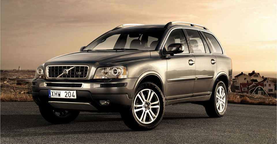 Volvo XC-90 | European Motors Volvo Reading PA