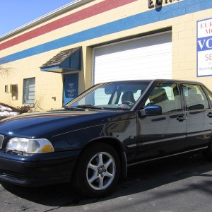 1999 Volvo S70 | European Motors Volvo | Reading PA