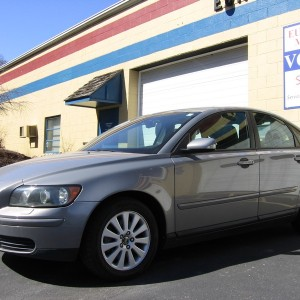 2005 Volvo S40i | European Motors Volvo | Reading PA