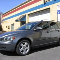 2007 Volvo V50 | European Motors Volvo | Reading PA