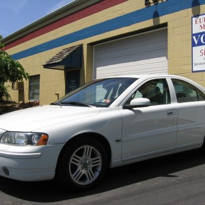 2006 Volvo S60 | European Motors Volvo | Reading PA