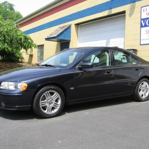 2005 Volvo S60 | European Motors Volvo | Reading PA