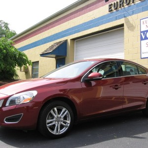 2012 Volvo S60 | European Motors Volvo | Reading PA