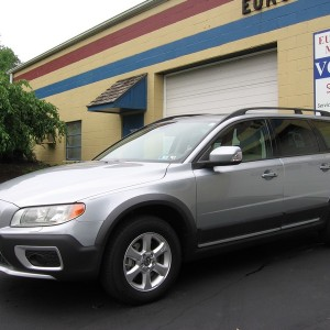 2008 Volvo XC70 | European Motors Volvo | Reading PA