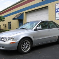 2004 Volvo S60 | European Motors Volvo | Reading PA