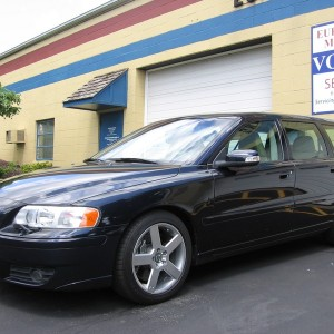 2007 Volvo V70R | European Motors Volvo | Reading PA