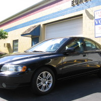 2006 Volvo S60 AWD | European Motors Volvo | Reading PA