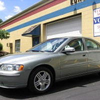 2007 Volvo S60 | European Motors Volvo | Reading PA