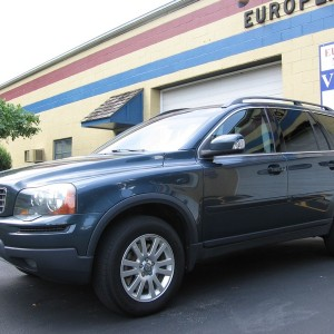 2008 Volvo XC90 | European Motors Volvo | Reading PA