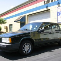 1995 Volvo 940 | European Motors Volvo | Reading PA
