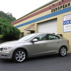 Volvos For Sale >> Volvos For Sale European Motors Volvo